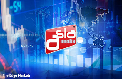 Stock With Momentum: Asia Media Group