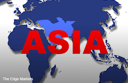 Asia confidence slips as firms fret about sluggish demand, political uncertainty - Thomson Reuters/INSEAD