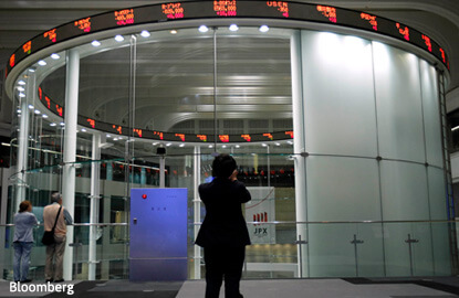 Trends: Asian investors becoming more conservative