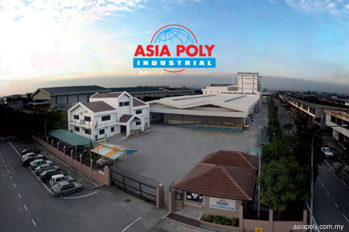 Asia Poly plans private placement to raise up to RM76m
