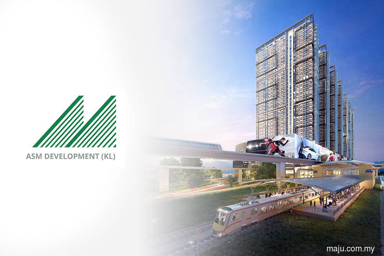 ASM Development countersues Econpile for almost RM346m