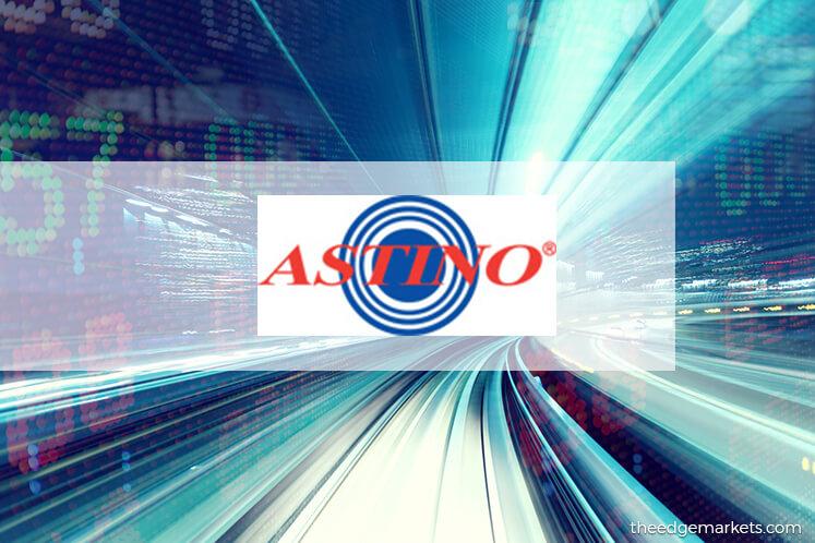 Stock With Momentum: Astino