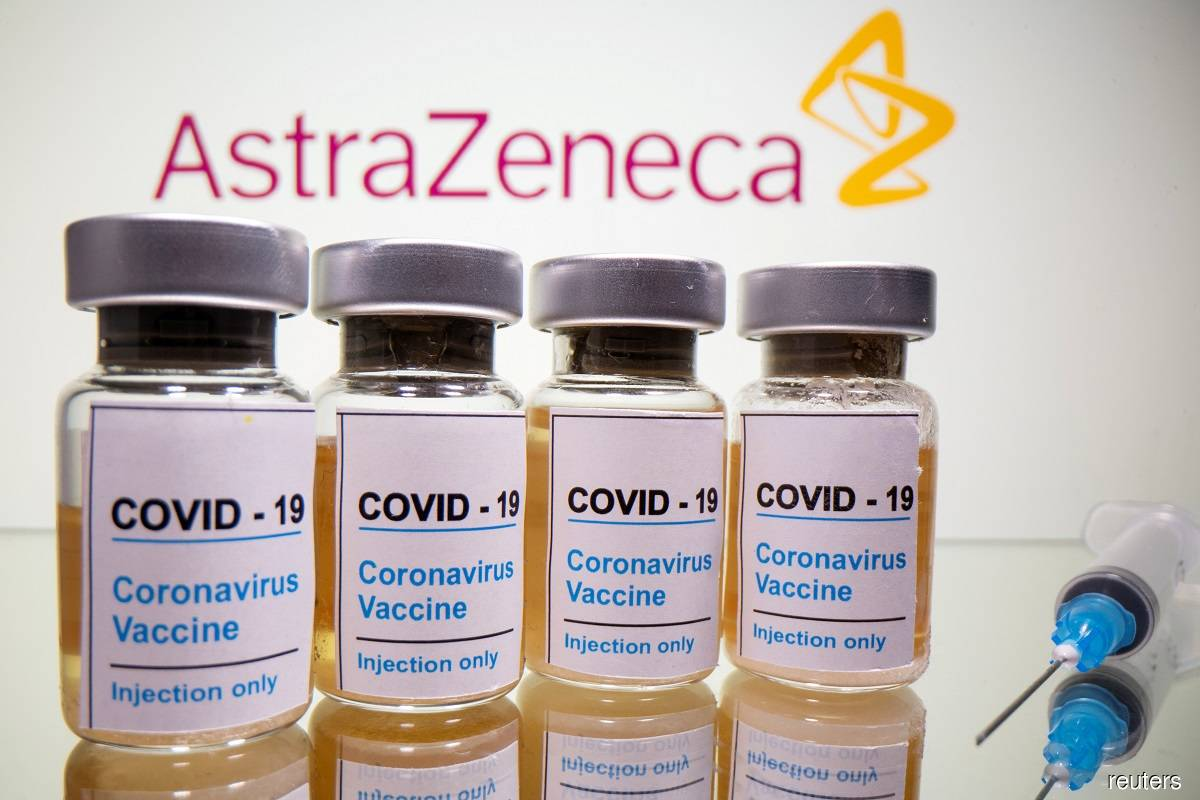 United Kingdom authorizes use of AstraZeneca's COVID-19 vaccine