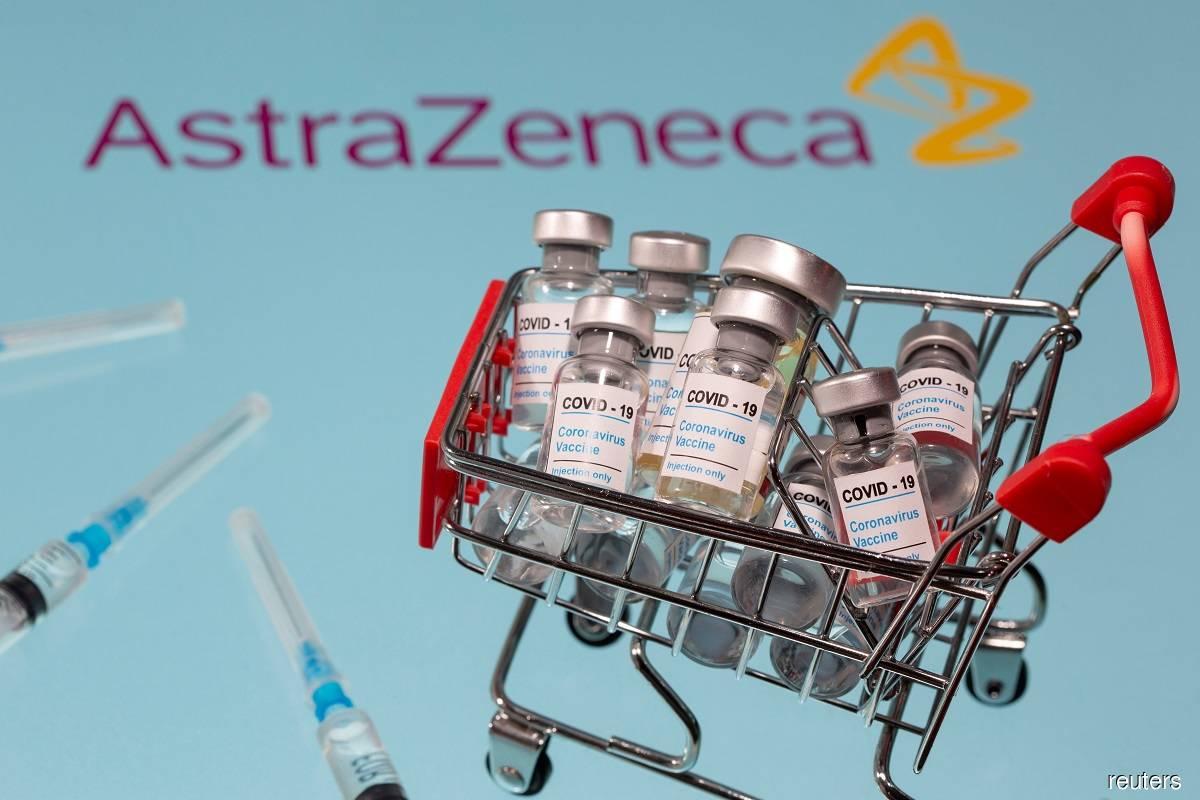 Oxford-AstraZeneca COVID-19 Vaccine Approved In The UK