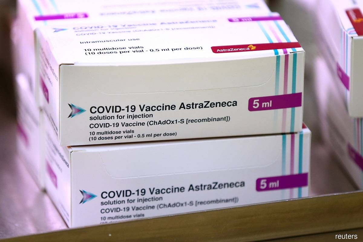 UK: Dialysis patient, 82, first to get Oxford-AstraZeneca vaccine