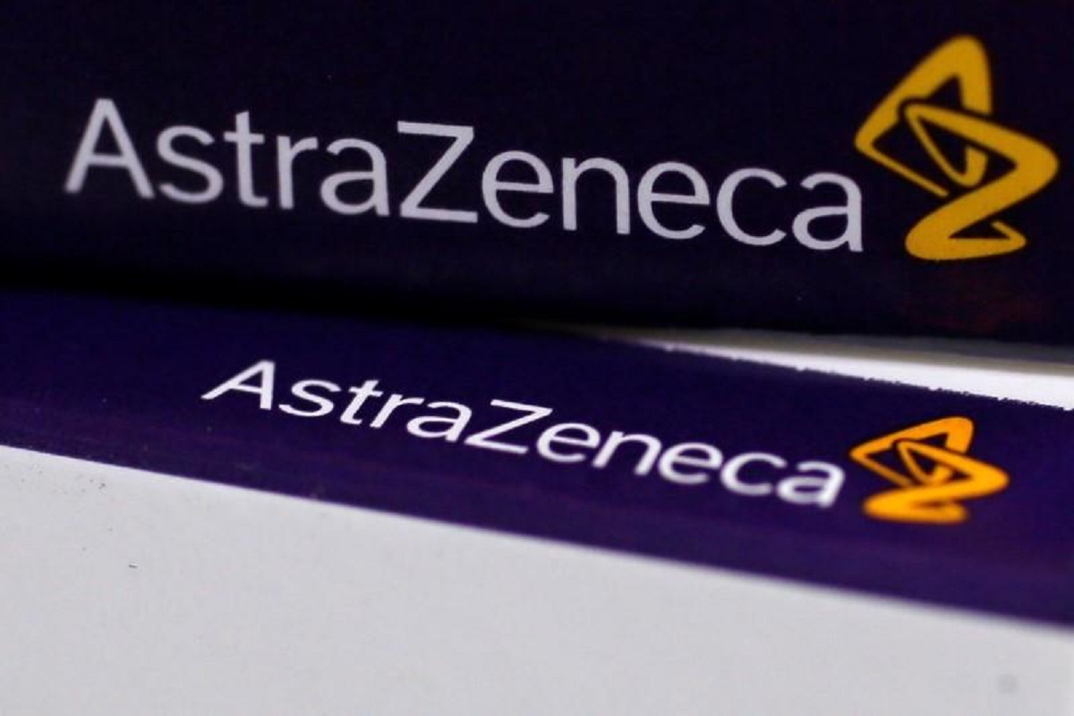 AstraZeneca says antibody treatment failed in preventing Covid-19 in exposed patients