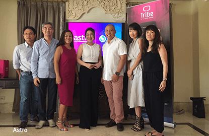 Astro ventures into the Philippines via Globe Telecom partnership