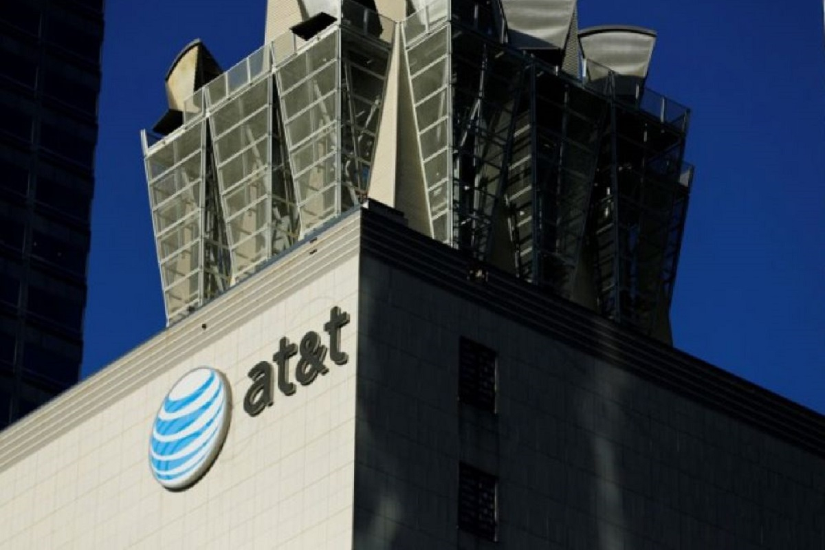 AT&T has said it will review the lawsuit and respond in court. (Photo by Reuters)