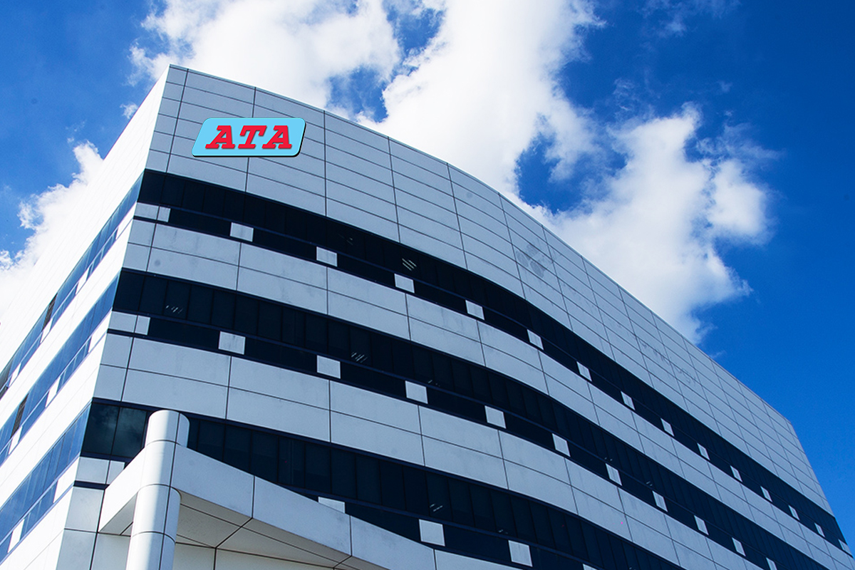 Two employees at ATA IMS's unit tested positive for Covid-19