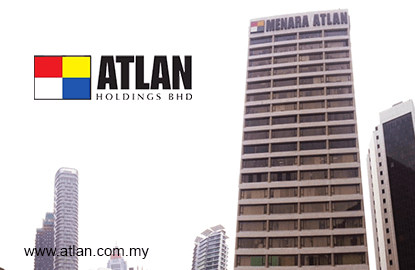 Atlan's Singapore-listed subsidiary to place out new shares