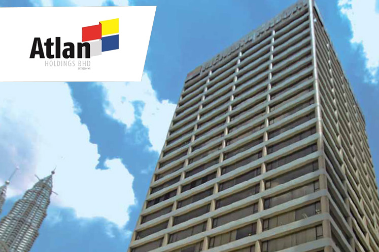 Atlan mulls over listing its automotive subsidiary on Hong Kong Stock Exchange