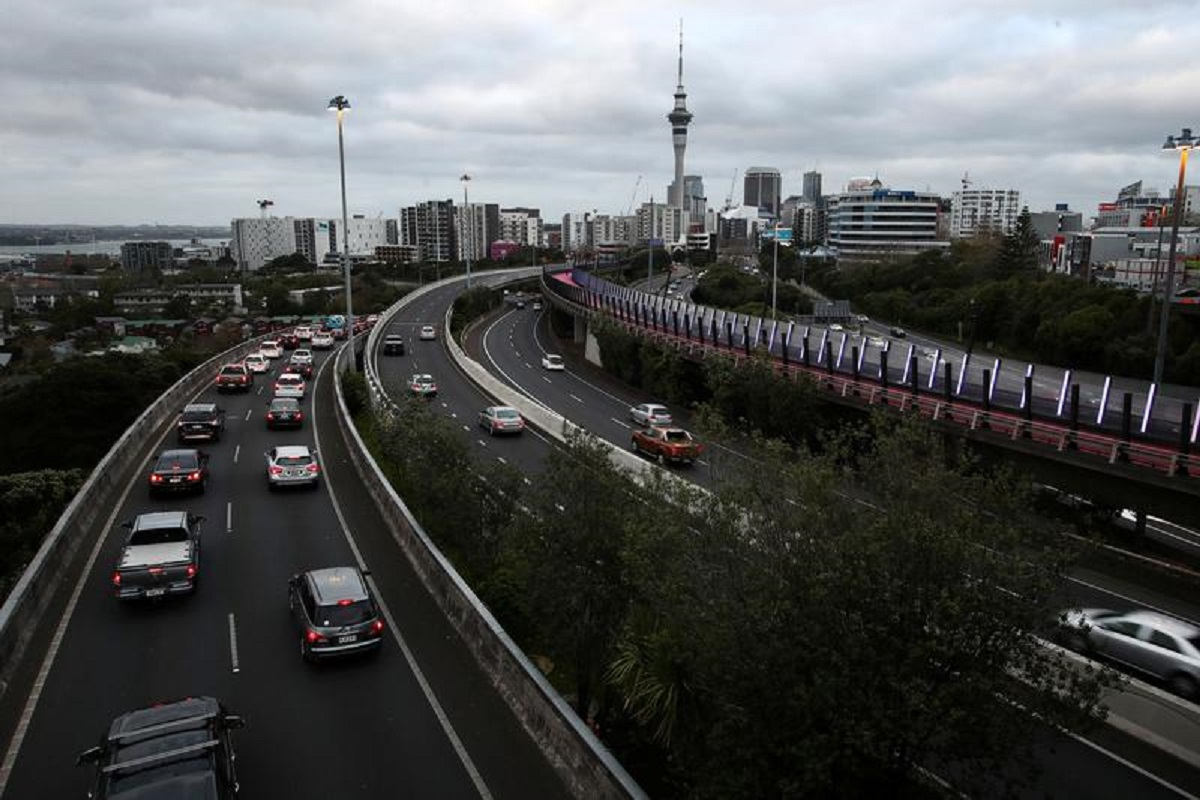 New Zealand economy in deepest recession as 2Q GDP shrinks