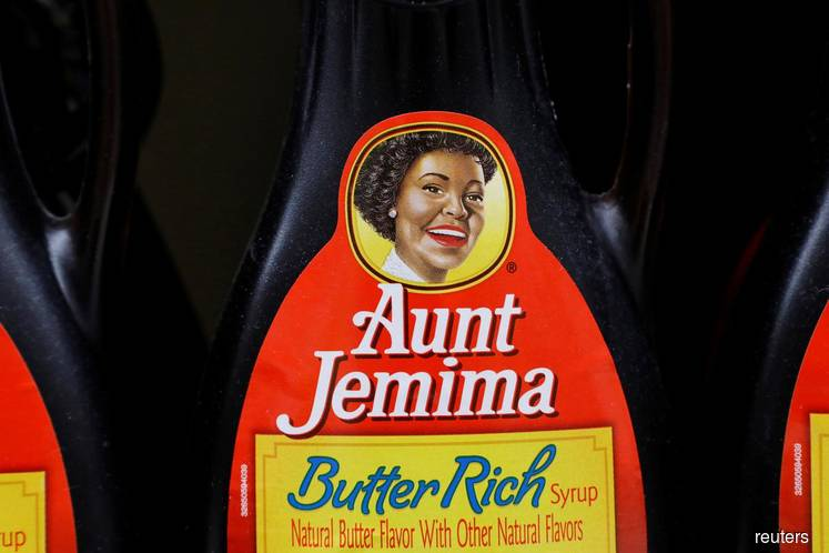 Food companies evolving racially-toned brands like Uncle Ben's and Aunt Jemima