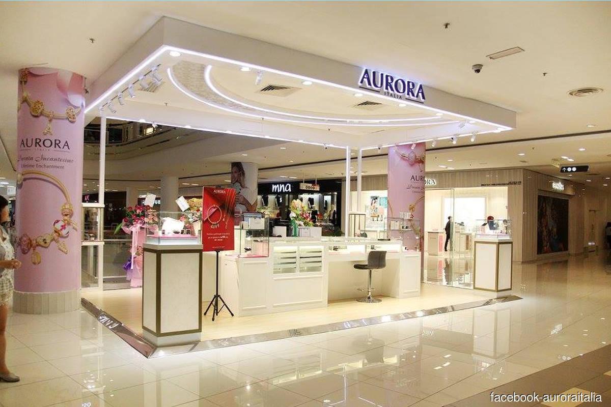 Premium jewellery distributor Aurora Italia gets Bursa nod to list on LEAP Market