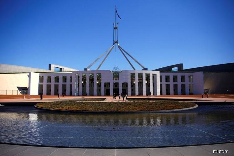 Australia probes 'deeply disturbing' allegations of Chinese political interference