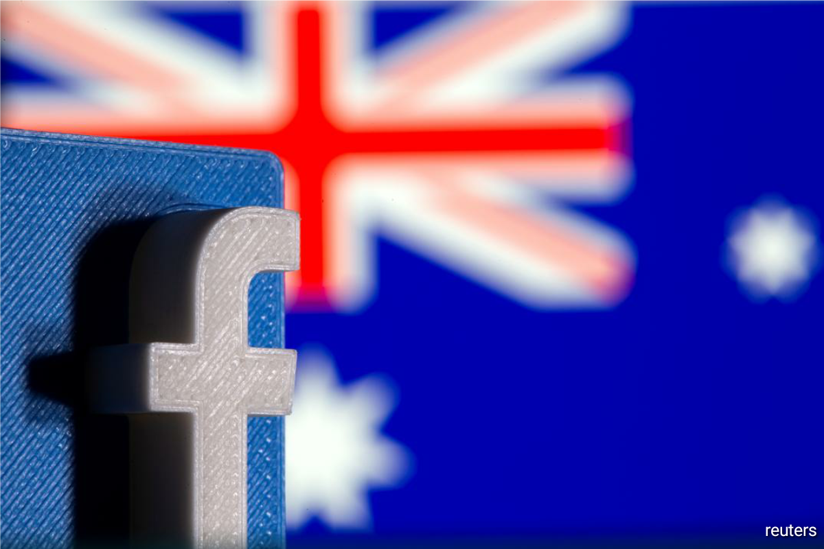 Facebook said it had signed partnership agreements with Schwartz Media, Solstice Media and Private Media.