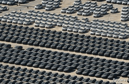 HLIB Research expects automotive TIV to be flat at 665,000 units this year
