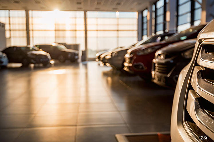 2020 vehicle TIV to be challenged by moderating consumer sentiment - HLIB