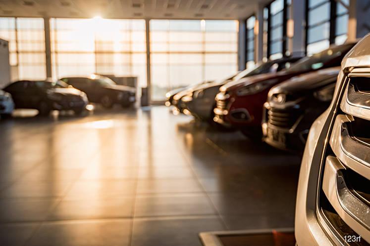 Auto players' shares soar after PM announces sales tax exemption