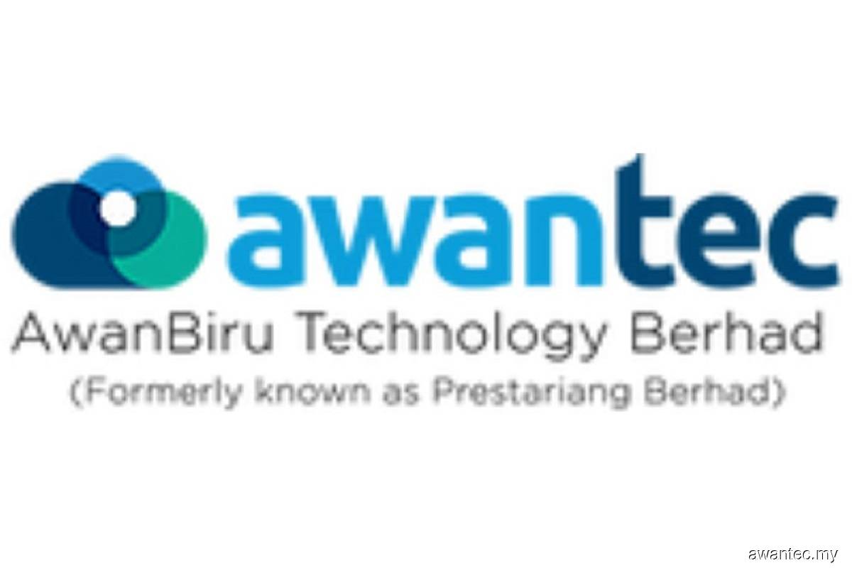 Prestariang to be traded as AWANTEC after changing name to AwanBiru Technology Bhd