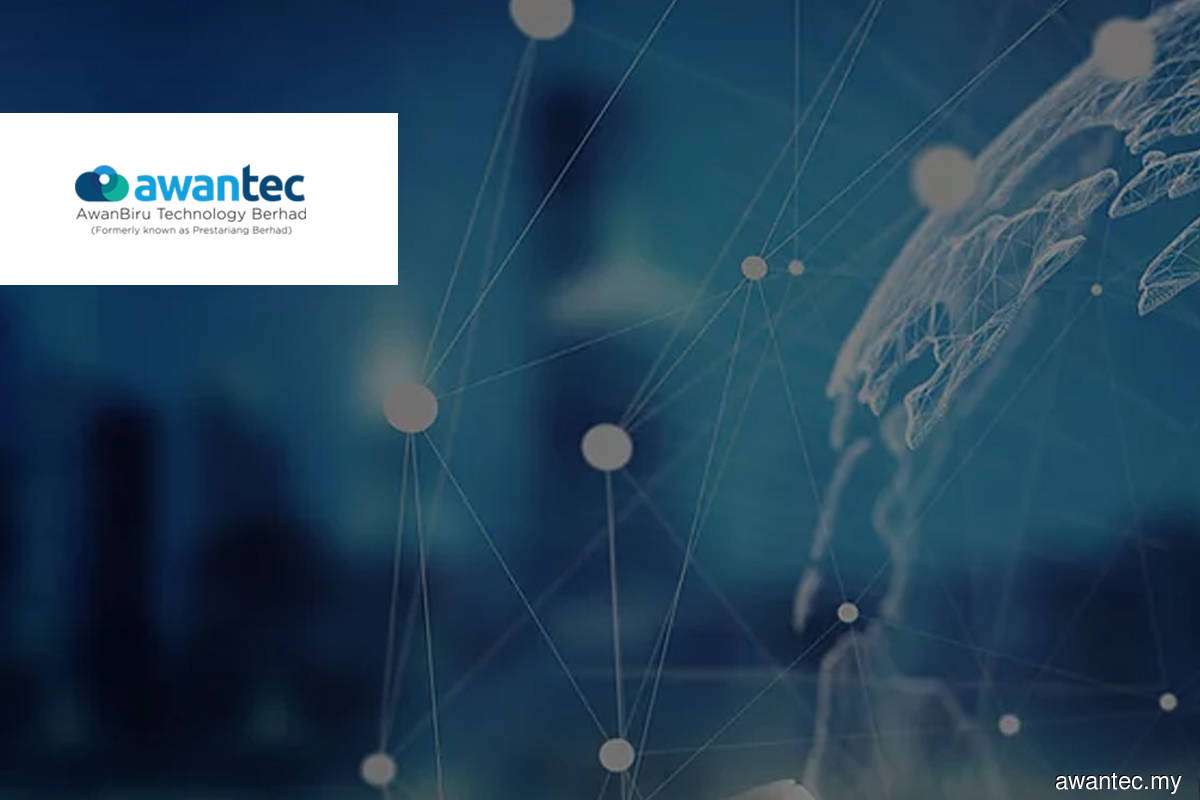 Awantec subsidiary secures G Suite Enterprise For Education contract from Education Ministry