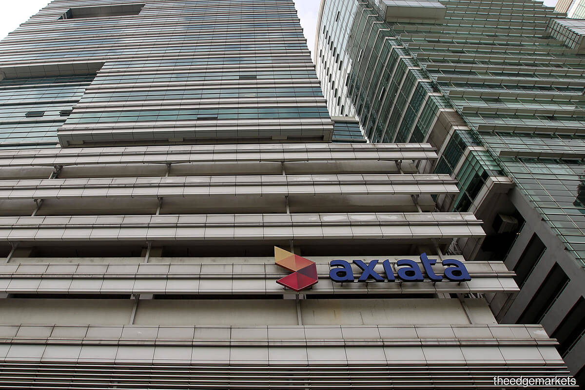 Axiata unit Boost and RHB ink deal to jointly bid for digital banking licence