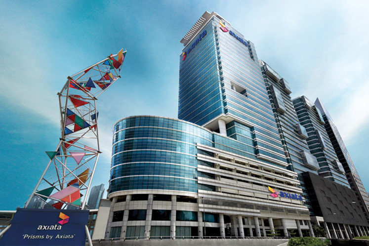 Axiata to pick two 5G vendors, in move that could curb reliance on Huawei