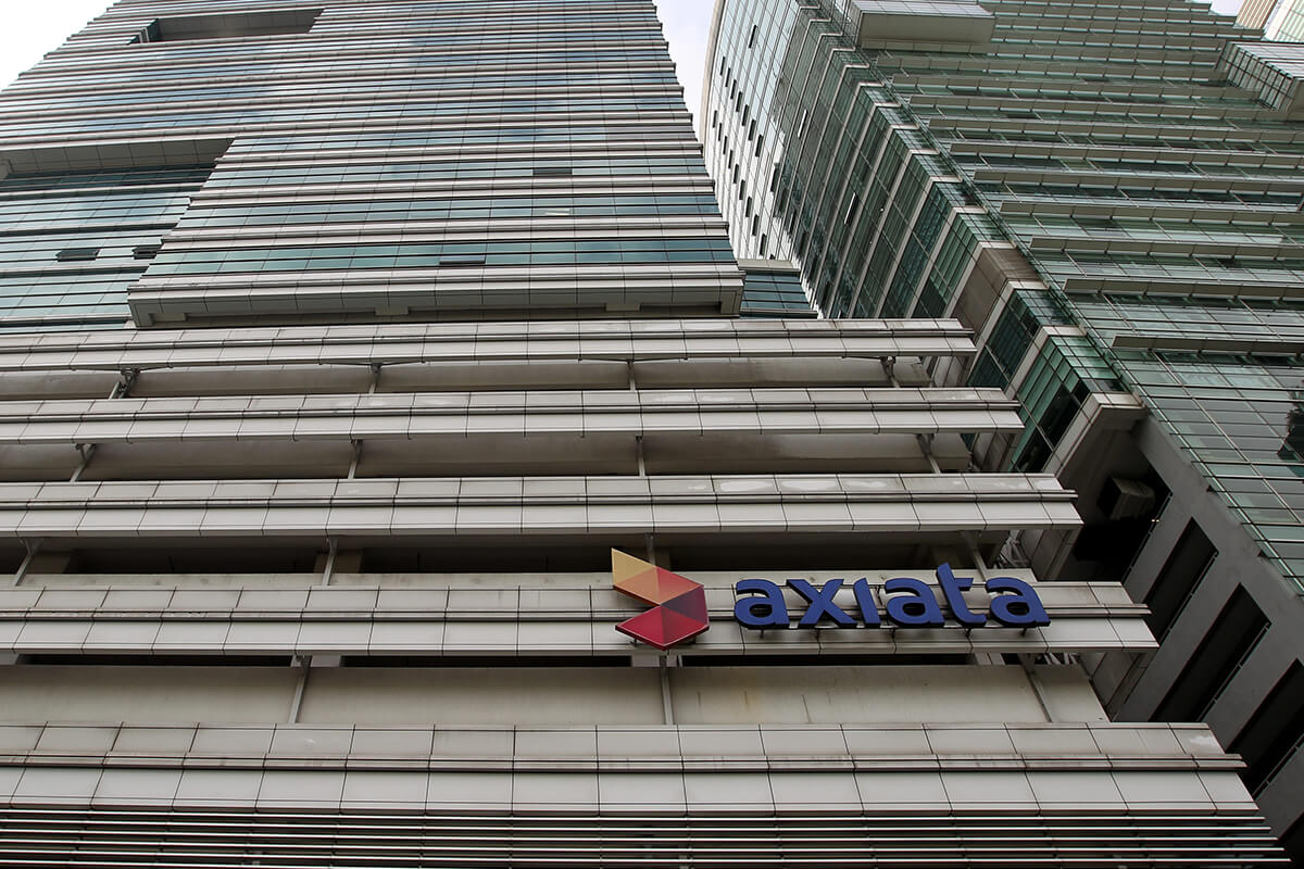 Axiata unit to sell 5% stake in Indonesia-listed XL Axiata to Ferrymount for RM423.5m