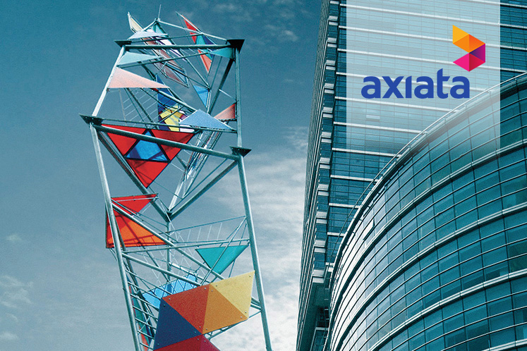 Axiata expects better performance in FY19, with up to 8% EBITDA growth
