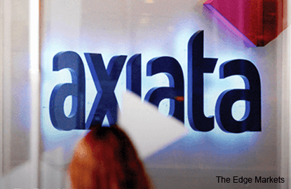 Axiata to subscribe to entitlement of XL's rights issue