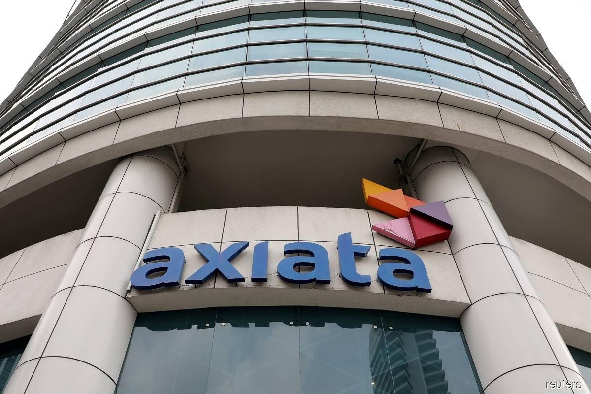 Celcom Axiata-Digi.Com merger talks only for Malaysian ops, no plans to combine regional biz