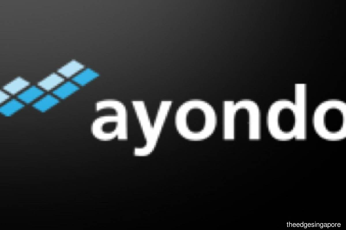 Ayondo directors assist in investigation by MAS and CAD