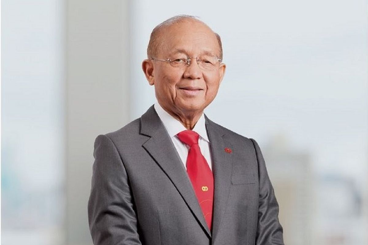 Azman Hashim to take Amcorp Properties private at 90 sen per share