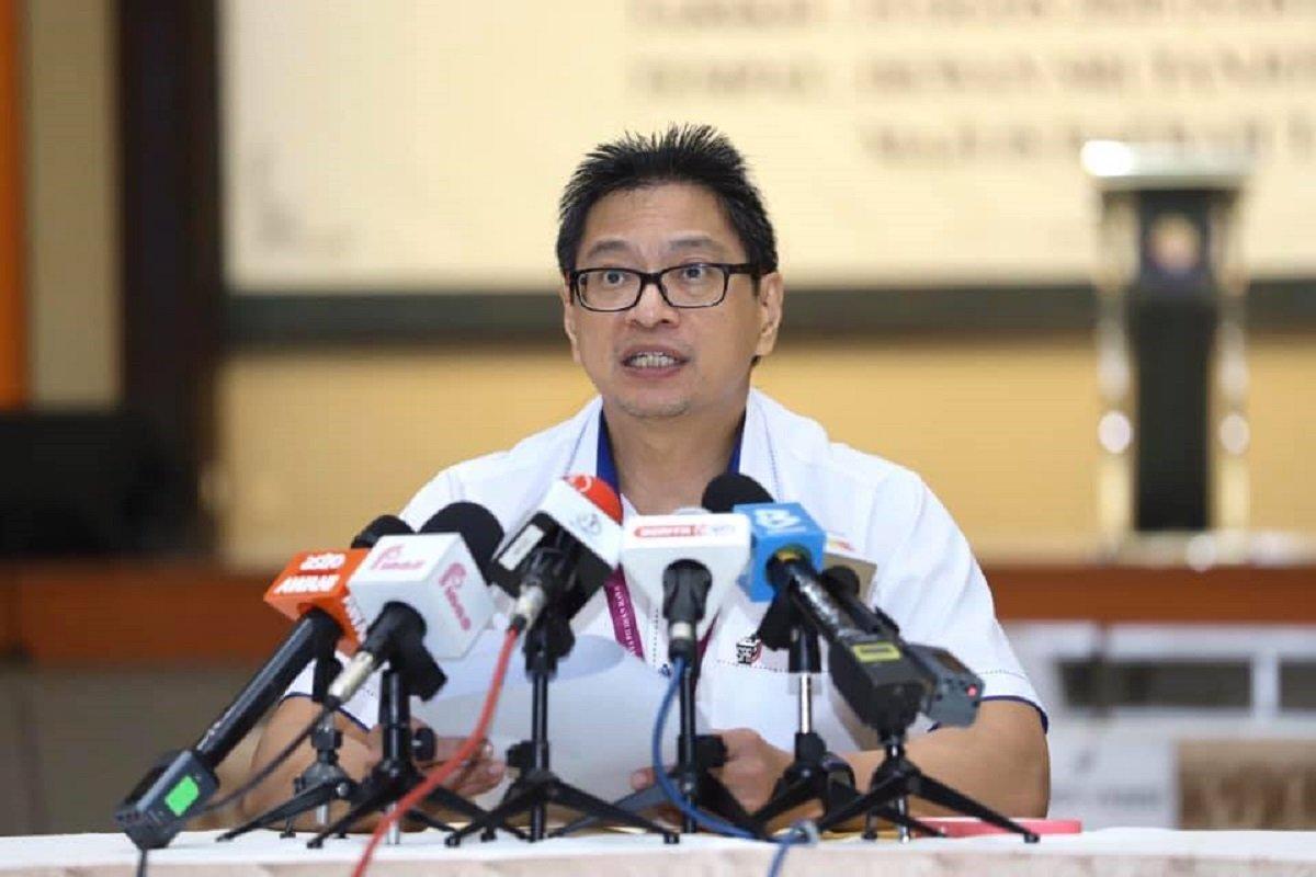 EC: Sabah state election on Sept 26