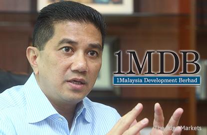 高庭批准阿兹敏对解密总检察署的1MDB报告进行司法检讨