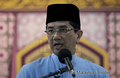 DEIG faces 3 challenges which Azmin must address, says DAP