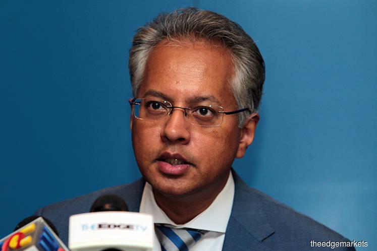 UEM Edgenta MD Datuk Azmir Merican resigns