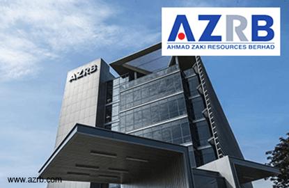 AZRB's unit bags RM386.65m mixed-development contract