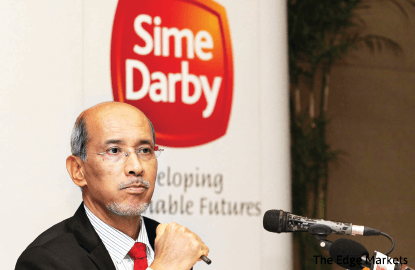 Sime Darby's earnings expose vulnerability to commodity price fluctuations