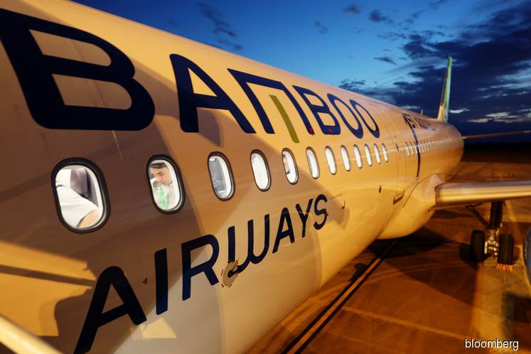 Vietnam's Bamboo Airways plans IPO to fuel aggressive growth
