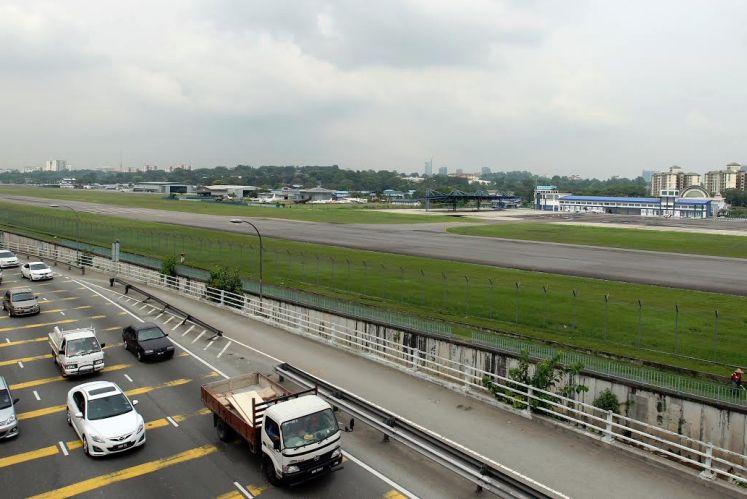 IWH CREC can bid for Bandar Malaysia again — PM's Department