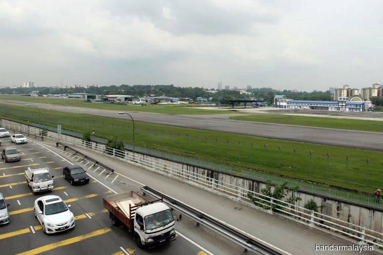 Putrajaya revives Bandar Malaysia, IWH-CREC ups advance payment by RM500m