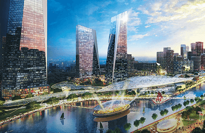 12 companies submit proposals to bid Bandar Malaysia project
