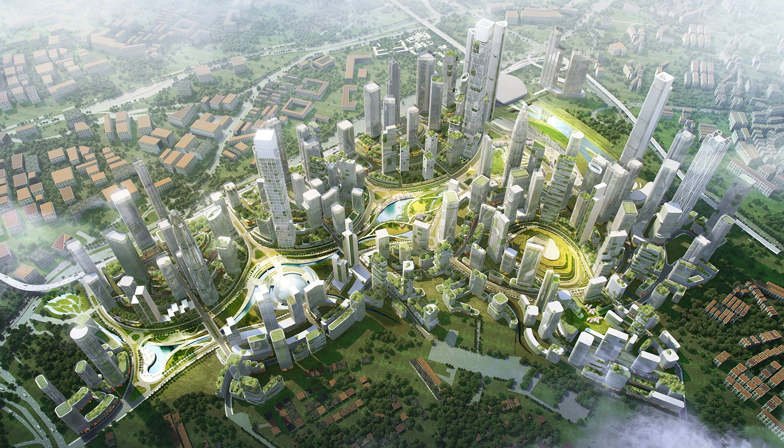 IWH-CREC to sign reinstated amended share sale agreement with MoF to kickstart Bandar Malaysia Project