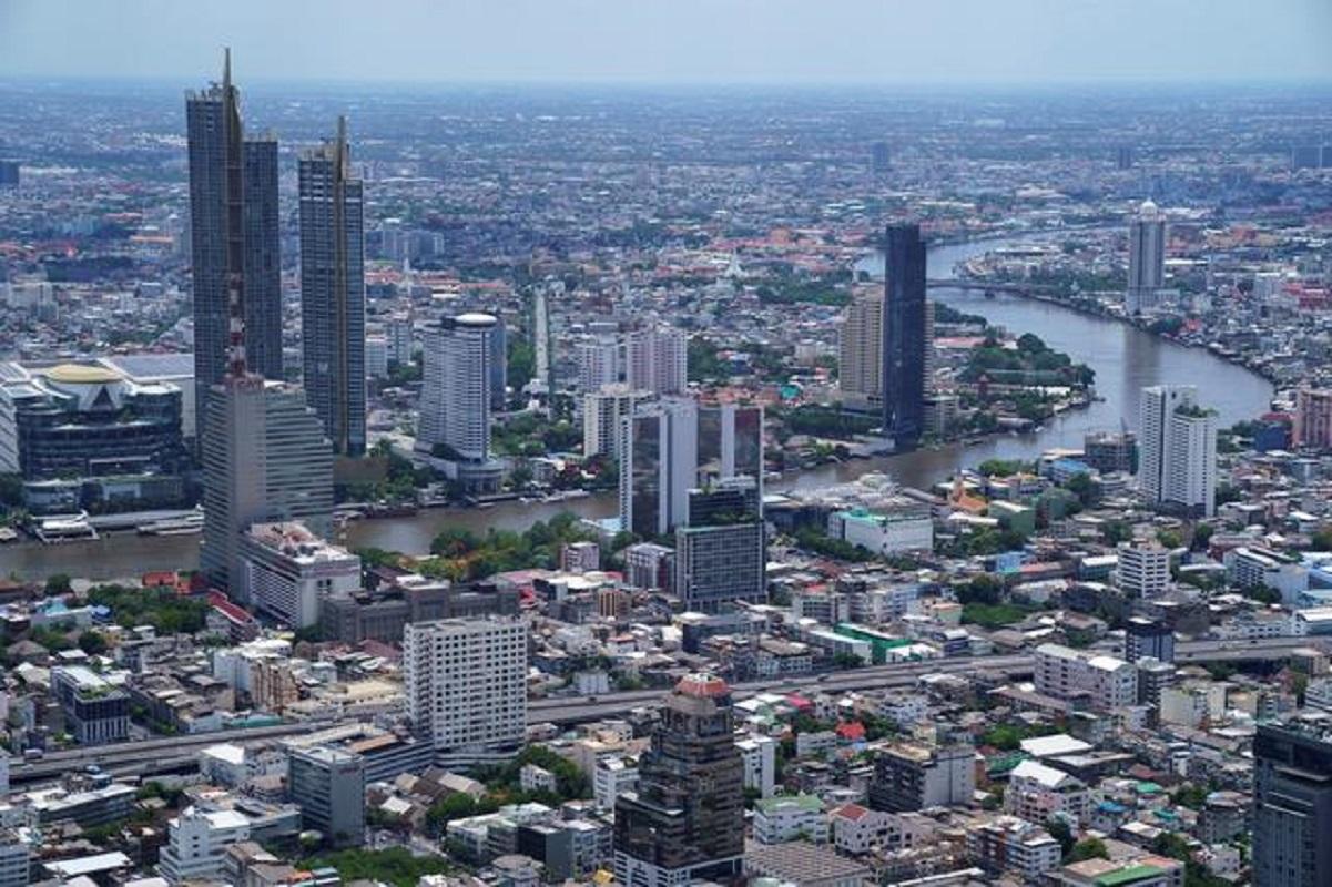 Thailand raises public debt ceiling to fight Covid-19 outbreak