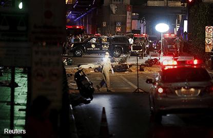 2 Malaysians among 19 killed in Bangkok blast