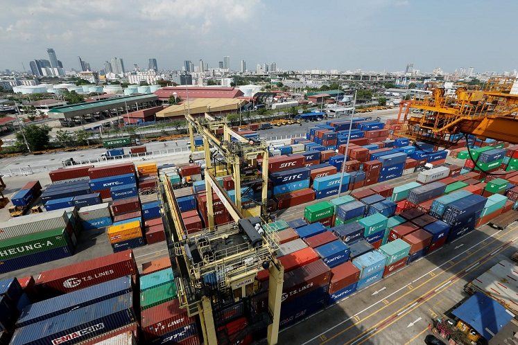 Thailand should join Asia-Pacific trade pact talks, business leaders say