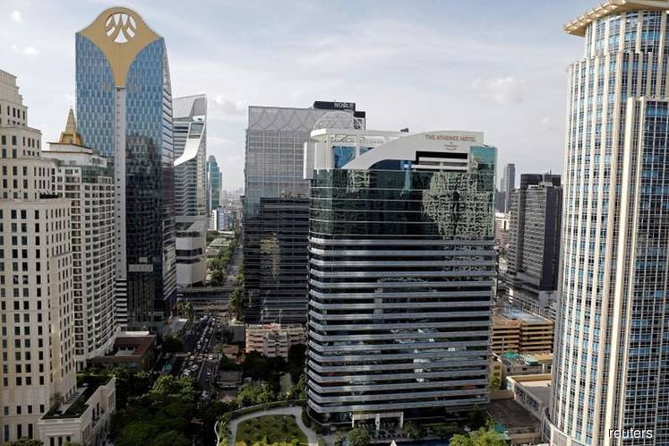 Thailand, Philippine firms lead revival in Southeast Asia IPOs