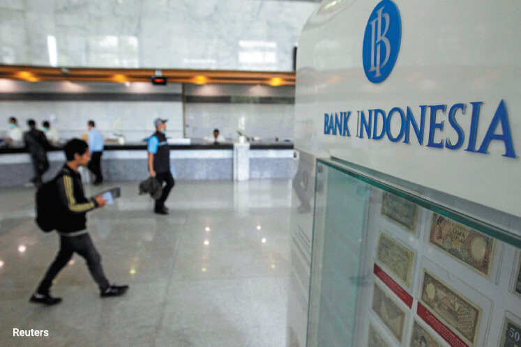 Special Report: Indonesia's banking scene gathers steam