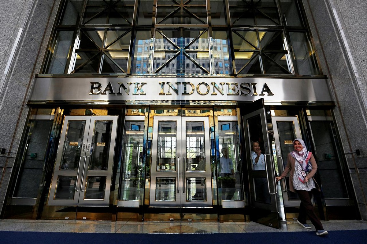 Indonesia central bank makes first rate cut since July to aid recession-hit economy